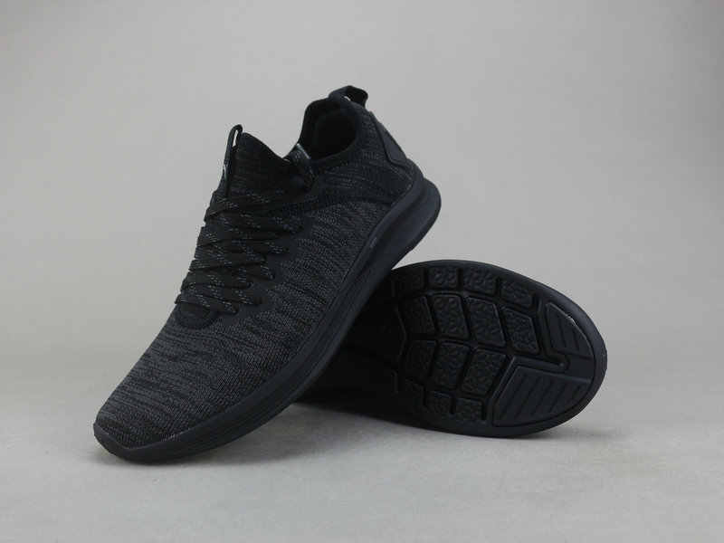c4712e89a77e 2018 Original New Arrival PUMA Enzo Premium Mesh Men s Sneakers TSUGI Blaze  evoKNIT Badminton Shoes Size40