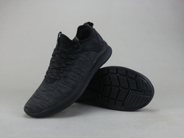 f77052ecdba 2018 Original New Arrival PUMA Enzo Premium Mesh Men s Sneakers TSUGI Blaze  evoKNIT Badminton Shoes Size40-44