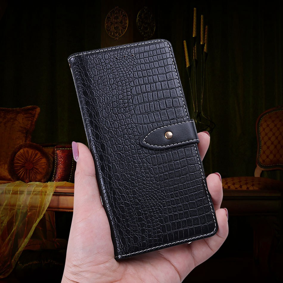 UTOPER Case For Vkworld S8 Luxury Wallet Case Hold PU Leather Flip Case For Vkworld S8 S8 Case For Vkworld Mix Plus Case coque