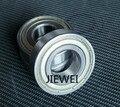 (JIEWEI) 10 pcs de Metal Selado Miniatura Mini Rolamento de aço cromo rolamento R12 R12Z R12ZZ 19.050*41.275*11.113 milímetros frete grátis