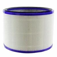 1 Pacote DP01 Air Cleaner Filtro Para Dyson Puro Legal Link de Purificação de Ar Ventilador de Mesa 967449-04 modelo hp02 filtros