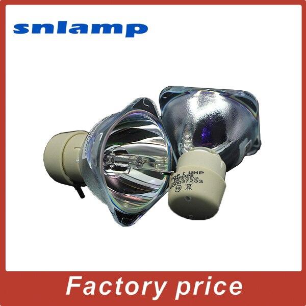 Высокое качество Проектор Лампа 5J. J5405.001 голой лампы для W1060 W700 W703D/W700 +/EP5920 т. д.