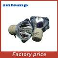 Alta qualidade Lâmpada Do Projetor 5J. J5405.001 W1060 lâmpada nua para W700 W703D/W700 +/EP5920 ect