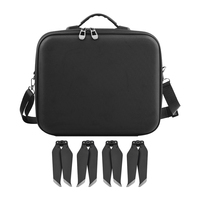 Storage Bag Carrying Case Zipper Wear resistant Portable for DJI 2 Drone Accessory GDeals