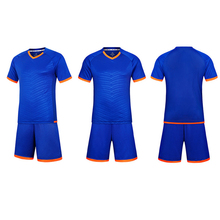 Men Soccer Jerseys Set 2017 2018 Youth Maillot De Foot Survetement font b Football b font