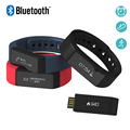 1pc Smart Bracelet sports smart watch clocks Bluetooth Waterproof Fitness Tracker Health Wristband Sleep Monitor gift H4
