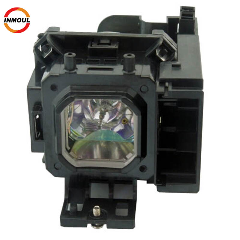 VT80LP / 50029923 Лампа з корпусом для NEC VT48 / - Домашнє аудіо і відео - фото 1
