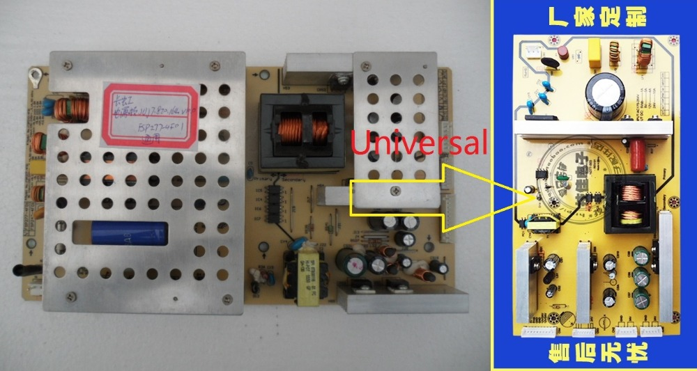 FSP277 4F01 FSP241 4F01 FSP242 4F01 100 New Universal Power Board