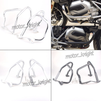 Engine Guard Highway Crash Bar Heed Protector For BMW R1200RT r1200 rt 2014 2015 2016 2017 Motorcycle Frame Accessory Parts