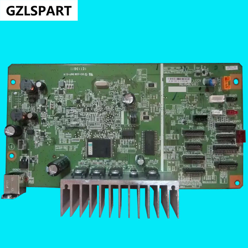 FORMATTER PCA ASSY Formatter Board logic Main Board MainBoard for Epson R1800 1800