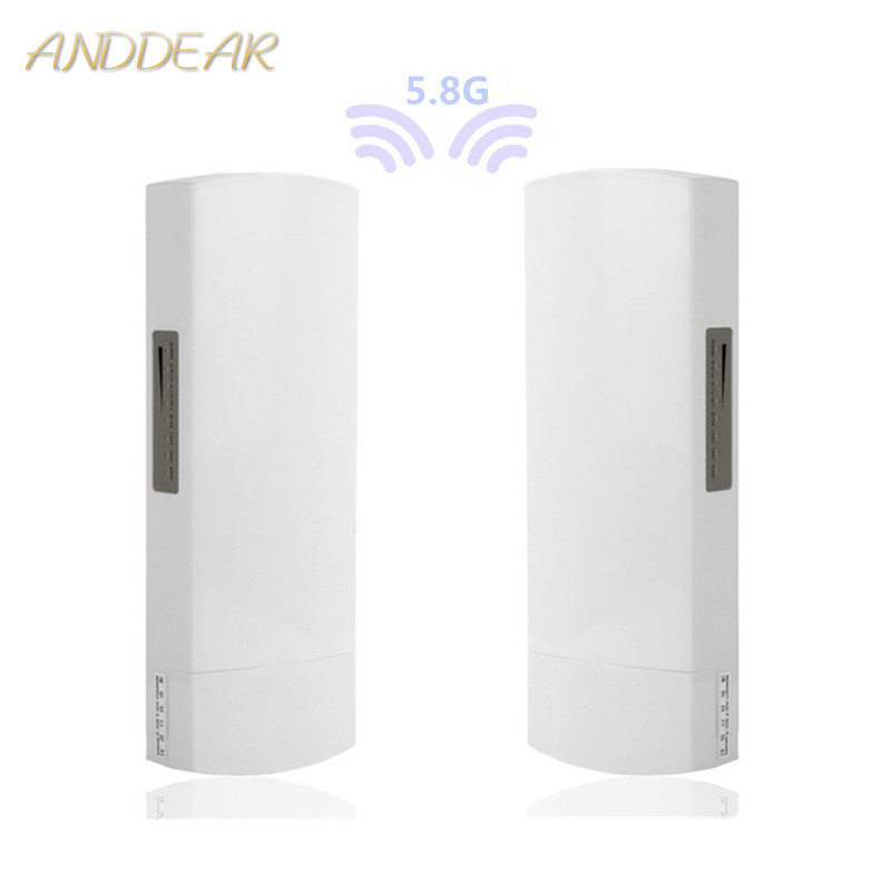 9344 9331  3-5km Chipset WIFI Router Repeater CPE Long Range300Mbps 5.8G Outdoor AP Router  AP Bridge Client Router Repeater