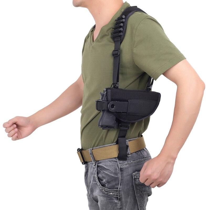 Onetigris ajustable pistolera Militar pistola y revista la bolsa de ...