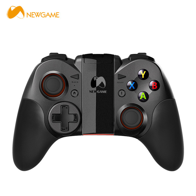 New Arrival N1Pro Wireless Gamepad Bluetooth V4.0 game Controller game pad joystick para pc for iOS Android TV Box PS3 PAD