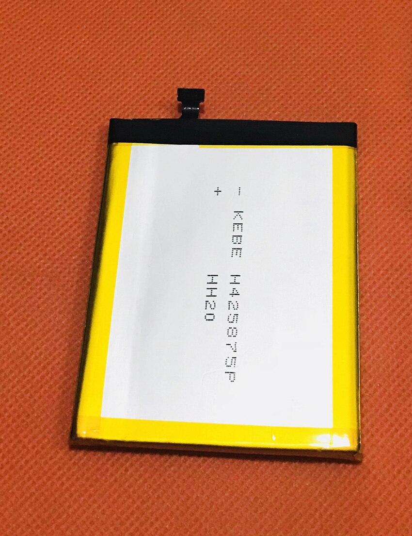Utilisé Original 3450 mAh Batterie Batterie Batterij Bateria Pour Bluboo S8 MTK6750T Octa Core