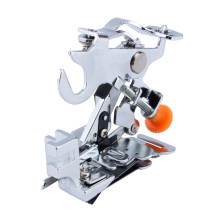 Presser Foot Ruffler Sewing Machine Feet Low Shank for Brother Maquina De Costura