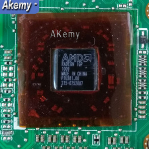 Image 4 - K52DR اللوحة لابتوب For Asus K52DY A52D K52DE K52D X52D K52DR اللوحة 1GB HD5470 8 * الذاكرة