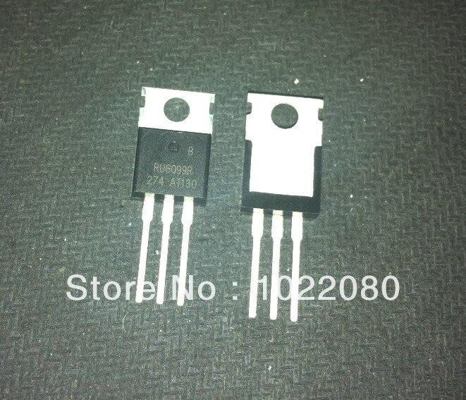 10 шт./лот Ruichips RU6099R IRF3205 RU-6099R IFR-3205-220
