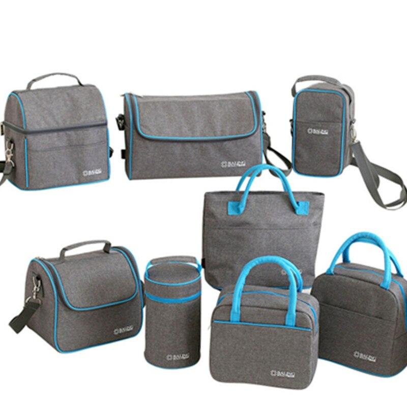 almoço bolsa térmico isolamento térmico Item 1 : Thermo Bag, lunch Box Thermal, cooling Box, refrigerator Bags