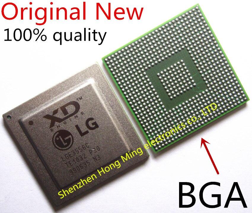 100 New LGE3556C BGA Chipset