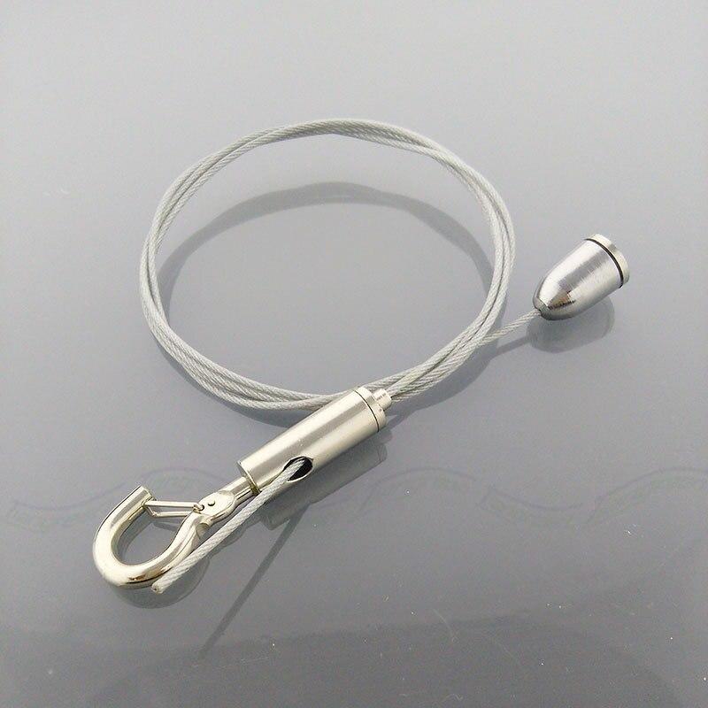 Hot Sale Industrial Tools Steel Wire Rope with Hook Lighting ...