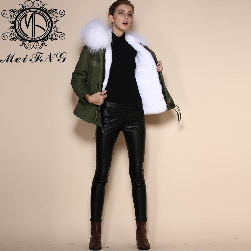 Popular Faux Fur White Jacket-Buy Cheap Faux Fur White Jacket lots ...