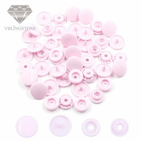 20 комплектов KAM T5 12 мм круглые пластиковые застежки кнопки застежки пододеяльник лист кнопка аксессуары для одежды для детской одежды Зажимы - Цвет: B21