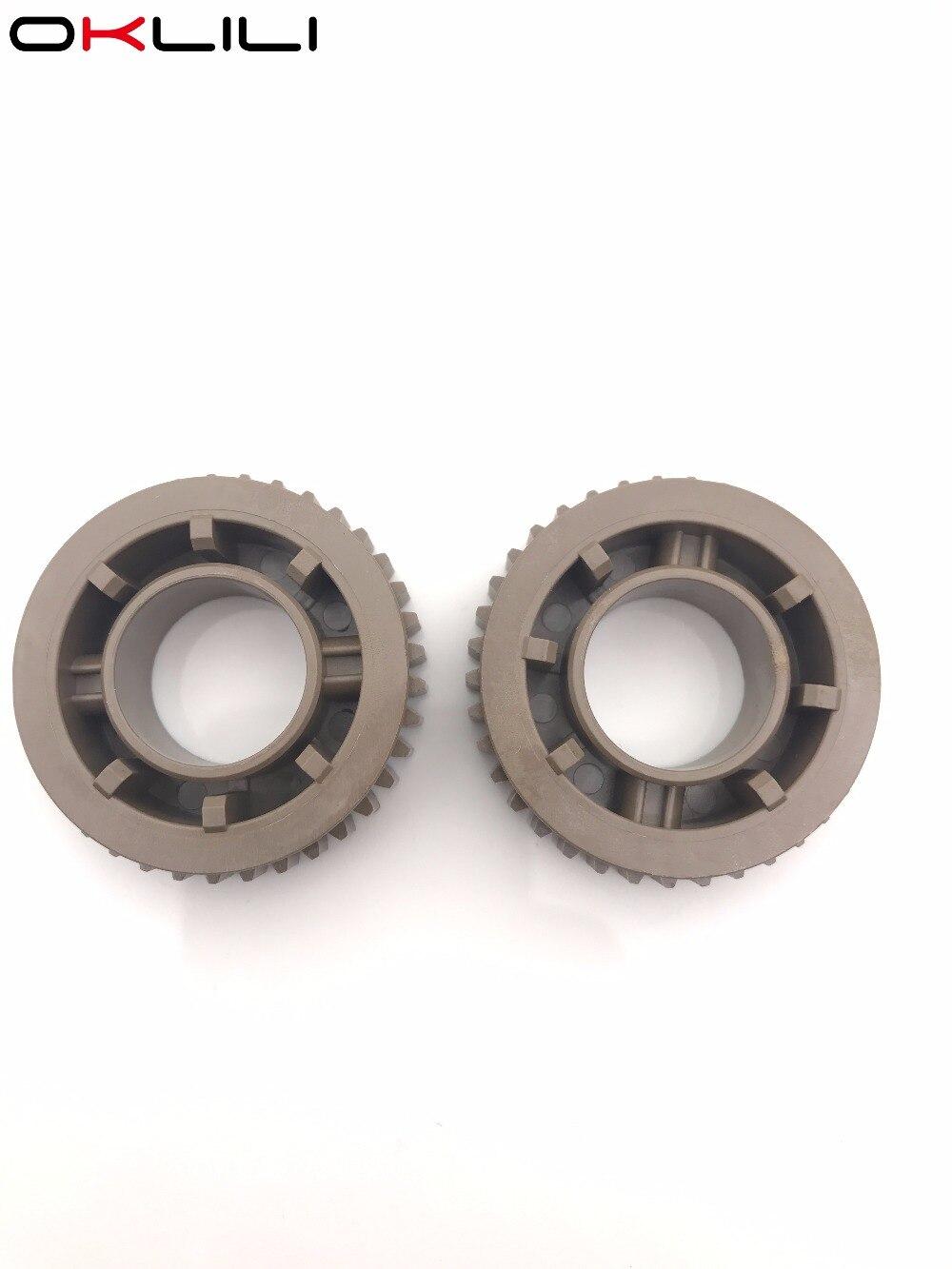 50X JC66 01588A Upper Fuser Hot Heat Roller Gear for Samsung ML3050 ML3051 ML3470 ML3471 SCX5330