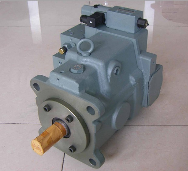 Hydraulic oil pump -FR01HS-60 plunger pump for injection molding machine