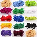 Wholesale 5m/lot Stretchy Elastic String Cord Thread 3mm for DIY Jewelry Making