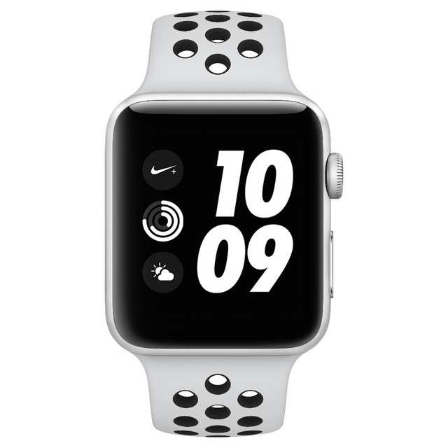 Apple Watch Serie 3 Nike + 42mm