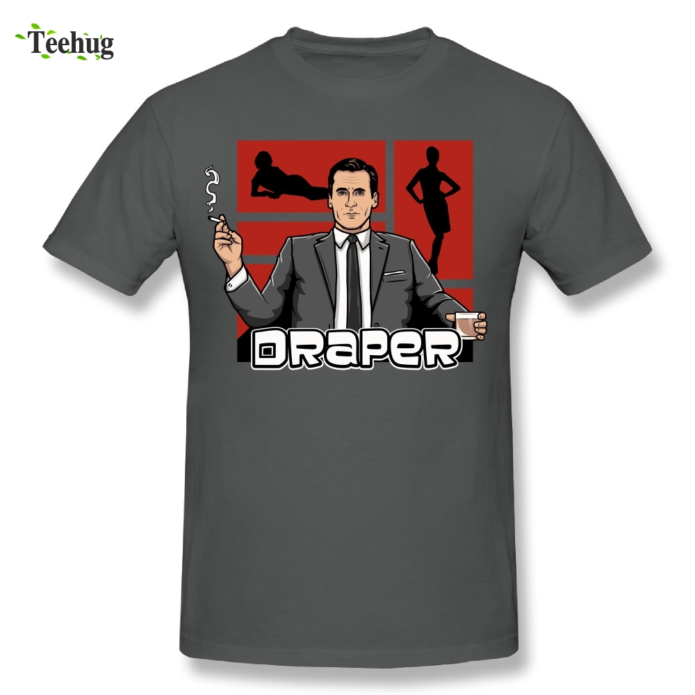 Novelty Boy Archer Danger Zone.png Shirt Soft T-Shirt thumbnail