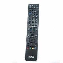 החלפת * חדש * חד מרחוק עבור LED של הטלוויזיה LC40LE831E * LC46LE831E * LC60LE925E