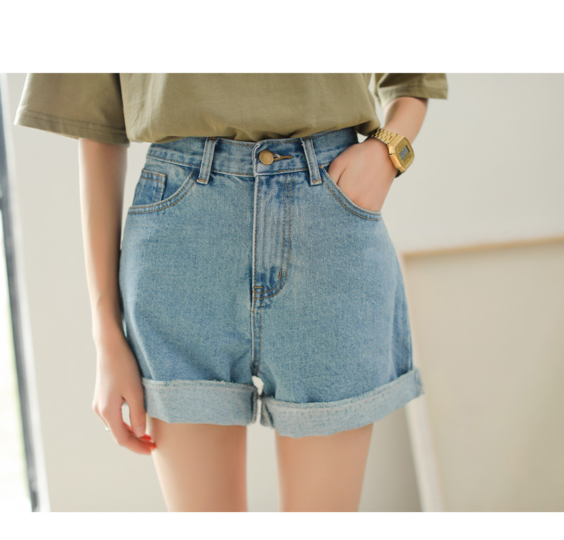 Online Buy Wholesale baby high waisted shorts from China baby high ...