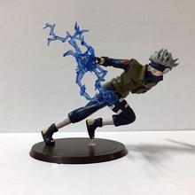 Naruto Kakashi action Figure 16cm