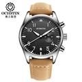 Luxury Brand OCHSTIN Wristwatch Army Military Fashion Quartz Watches Men's Clock Hour Sports Wrist Watch Male Relogio Masculino