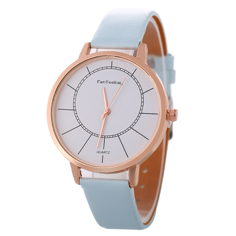 2018 Wrist Watches Ladies Quartz Watch Women