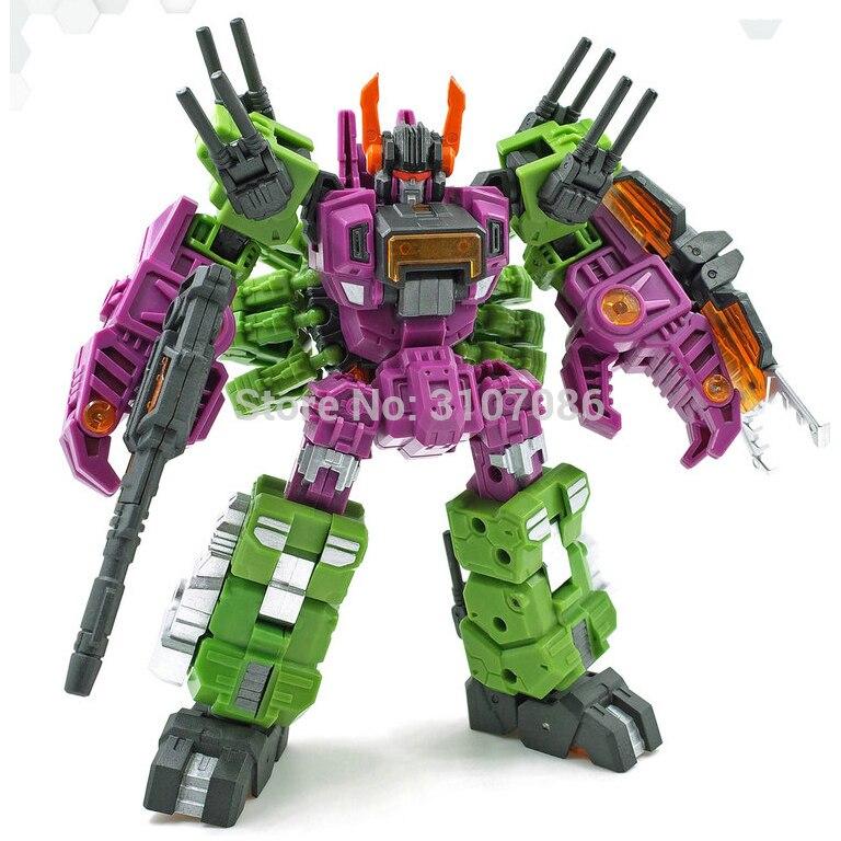 Iron Factory Transformation IF EX18 IF EX18 Lord Scorpion IDW Scorponok Action Figure Robot Toys
