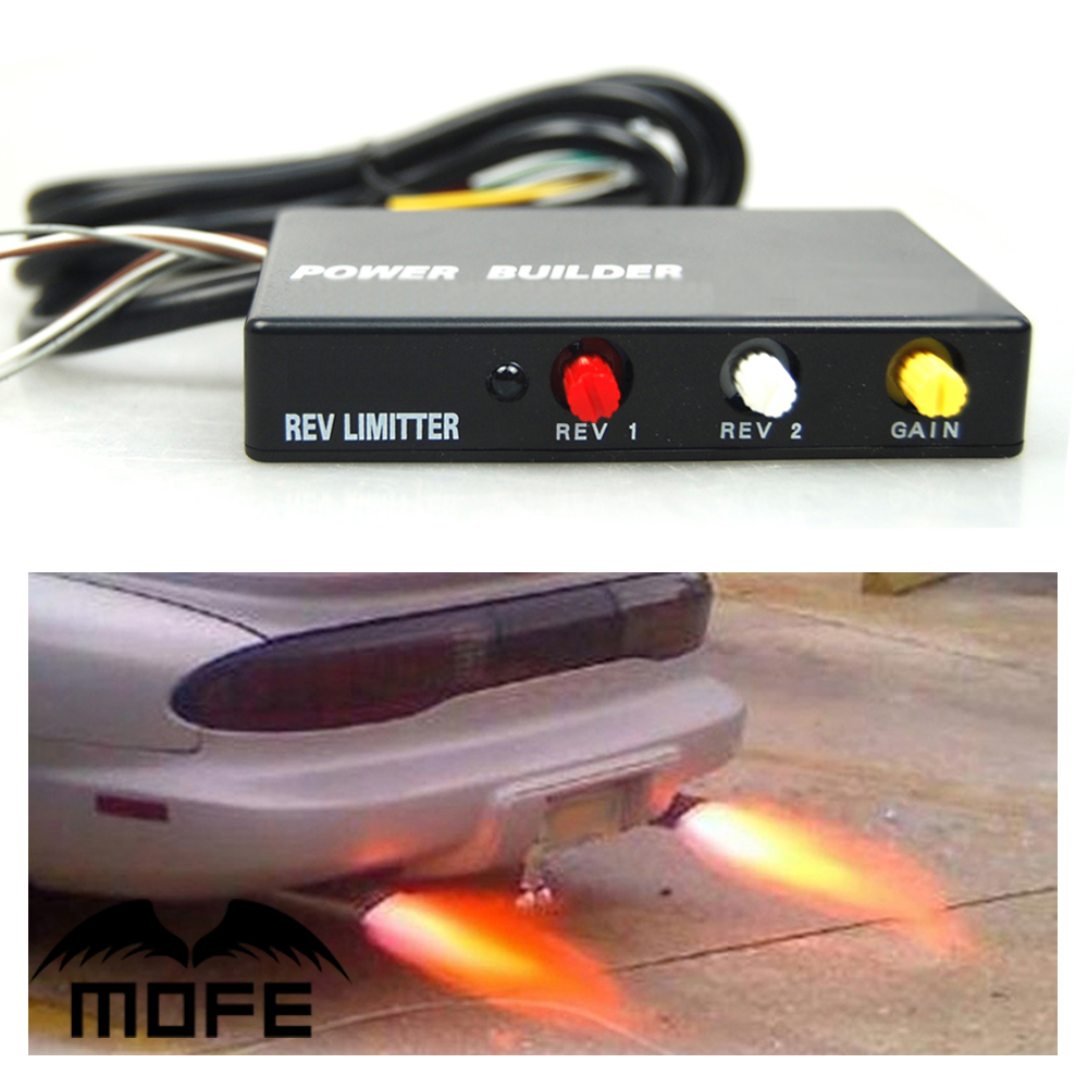MOFE Launch Control With Original Logo Ignition Type B Racing Rev Limiter launch control for Nissan Toyota Mitsubishi Mazda etc