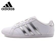 Nuovo Arrivo originale Adidas NEO Etichetta CONEO QT Scarpe Da Pattini E Skate Scarpe Da Ginnastica delle Donne