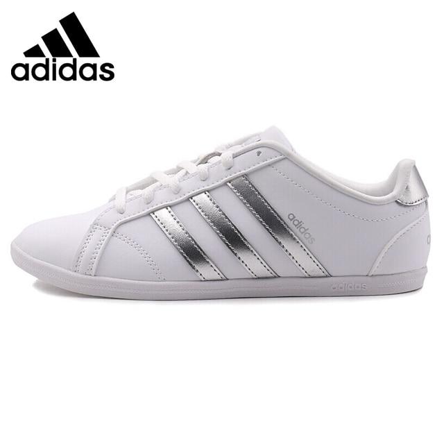 5d0d46263a Neo Qt Adidas 2019 Original Coneo Arrivée Femmes Étiquette Nouvelle wUwqI0z