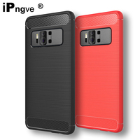 iPngve High Quality Soft Silicone Back Cover Case For Asus zenfone AR ZS571KL 5.7