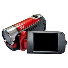 16MP 2.7 inch TFT LCD 16X Digital Zoom Camcorder Video DV Camera Shooting Photography Video Camera Wedding Record DVR Recorder