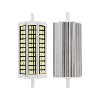 Lumineux À Led 78mm R7s 162 Super 118mm—anblub 81 99 S Lampe 36 PuZiOkX