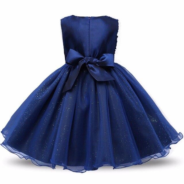 שמלה מהממת לילדות גיל 2-8 שנים - משלוח חינם 1