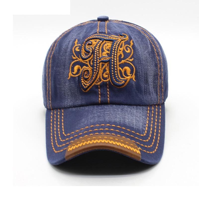 100% բամբակյա բեյսբոլի գլխարկ Snapback - Հագուստի պարագաներ - Լուսանկար 3