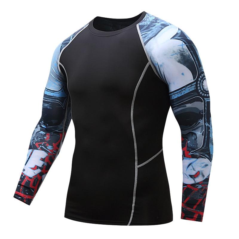 ახალი მამაკაცის - კაცის ტანსაცმელი - ფოტო 1