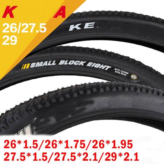 Pneus de vélo 26 2.1 27.5*1.95 27.5*2.1 29*2.1 Pneu Anti-crevaison vtt VTT 26 1.95 27.5*2.1 Pneu de vélo pneus de vélo