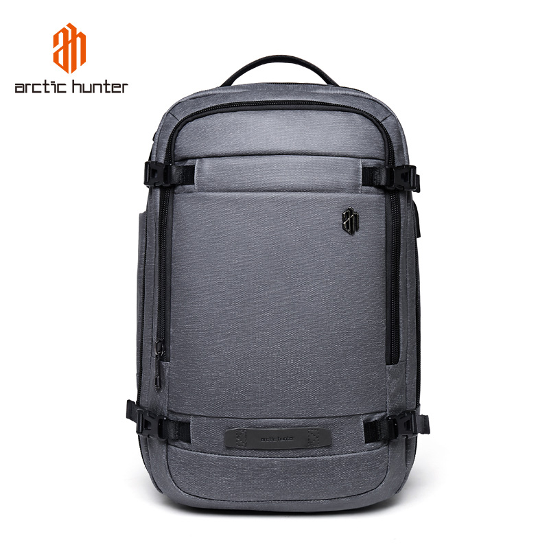 ARCTIC HUNTER Backpack Men travel pack Bag Male Luggage Backpack Large Capacity Multifunctional Waterproof laptop backpack zuoxiangru travel pack bag men luggage backpack bag large capacity multifunctional waterproof laptop backpack men for shoes