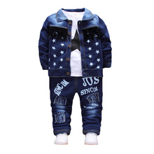 d9a728dcc Buy christmas jean jacket and get free shipping on AliExpress.com