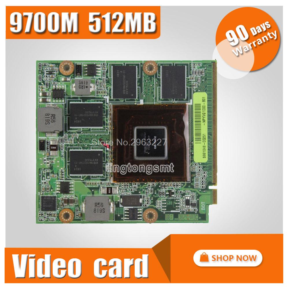 Video font b Card b font font b Graphic b font for ASUS G50V G50VT G71V60
